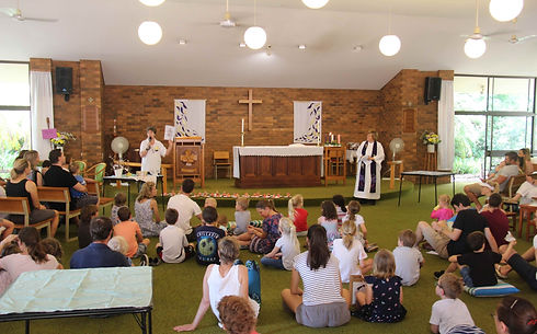 Kenmore Brookfield Anglican Church Parish | Brisbane | About us