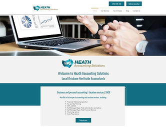 Heath Accounting Solutions
