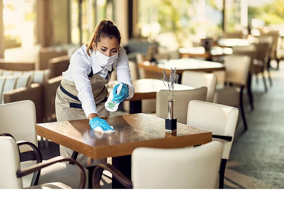 Multi-purpose cleaner made in Australia
