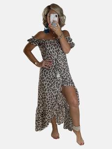 Raffa - Mocha Leopard