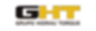 Logo der GHT Grupo Hidrau Torque