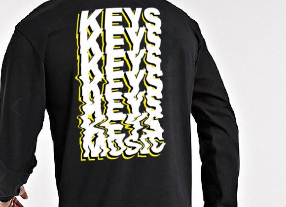 Keys Music I Wip
