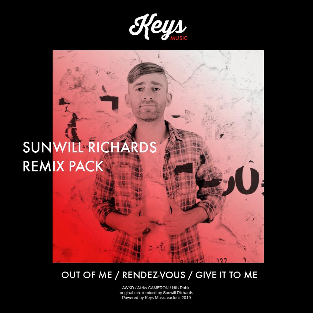 Sunwill Richards - Remix pack