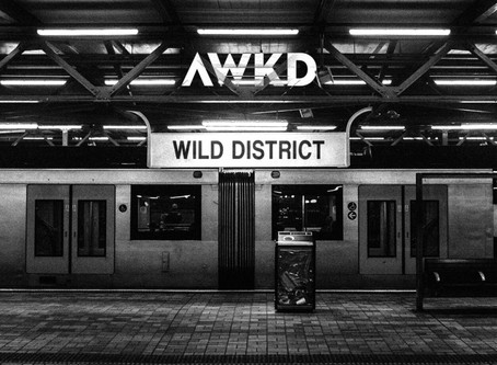 AWKD - Wild District EP
