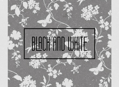Hitch - Black And White EP