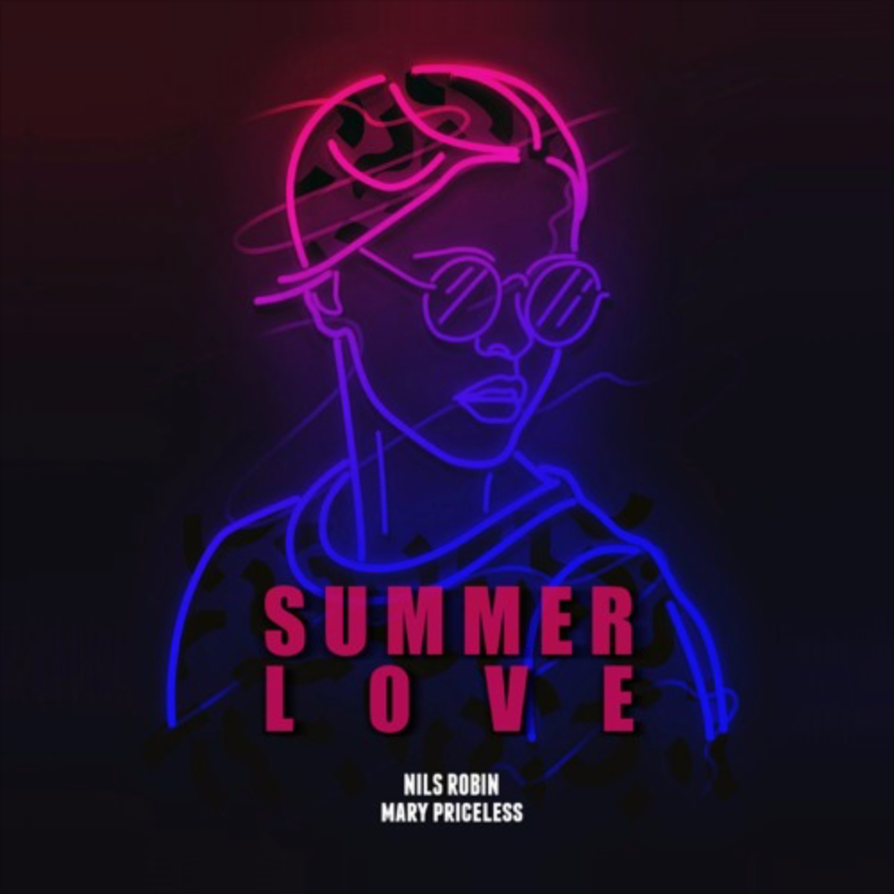 Nils Robin - Summer Love (ft Mary Priceless)