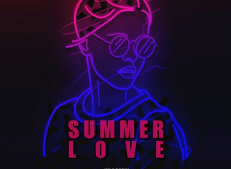 Nils Robin - Summer Love