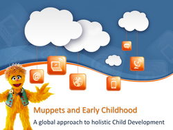 Muppets and Early Childhood