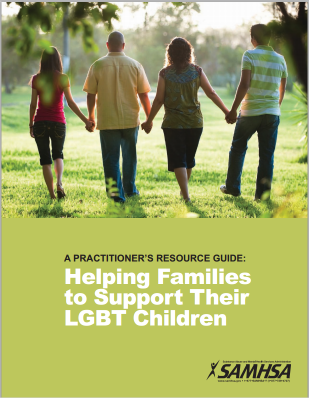 Helping Families To Be Supportive