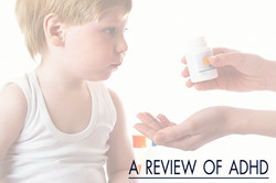 A review of adhd