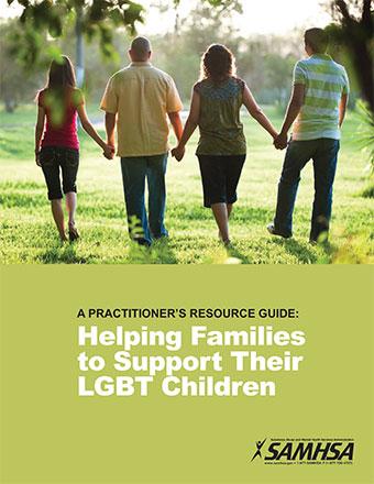 Helping Families to Help LGBTQ Kids