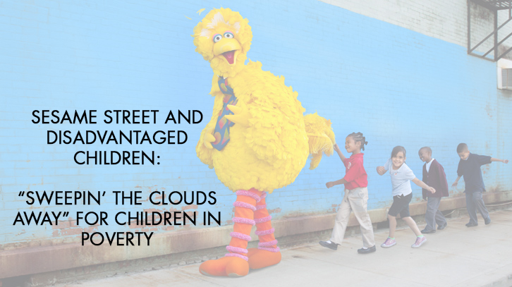 Sesame Street and Poverty
