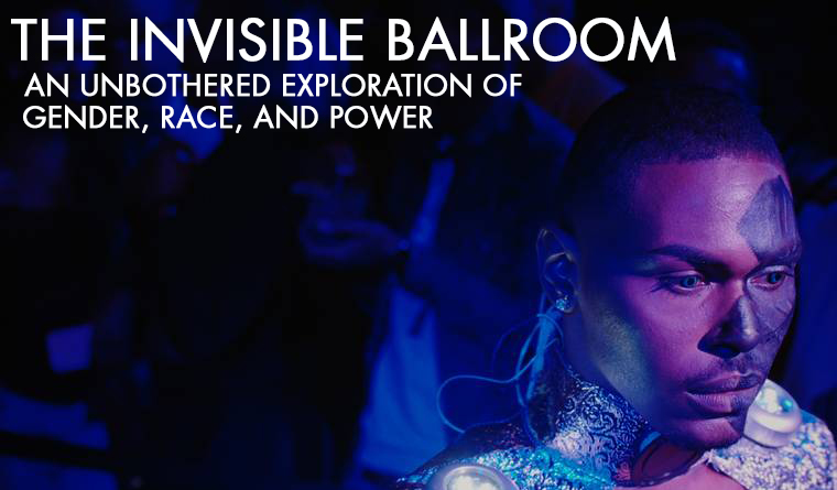 The Invisible Ballroom