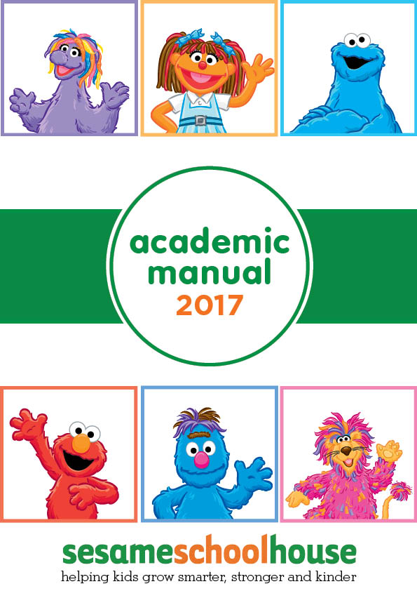 Sesame SchoolHouse Academic Manual