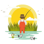 man-fishing-piranha-illustration-vector_