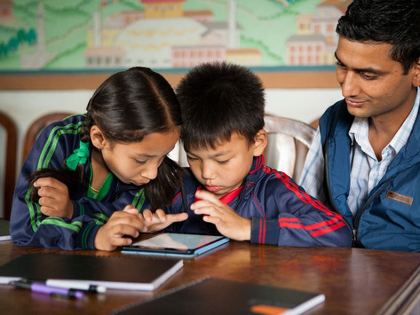Screen Time Concerns Miss the Point