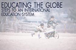 Educating the Globe