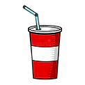 soda-pop-fountain-drink-vector-57852542.