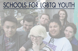 Schools for LGBT Youth