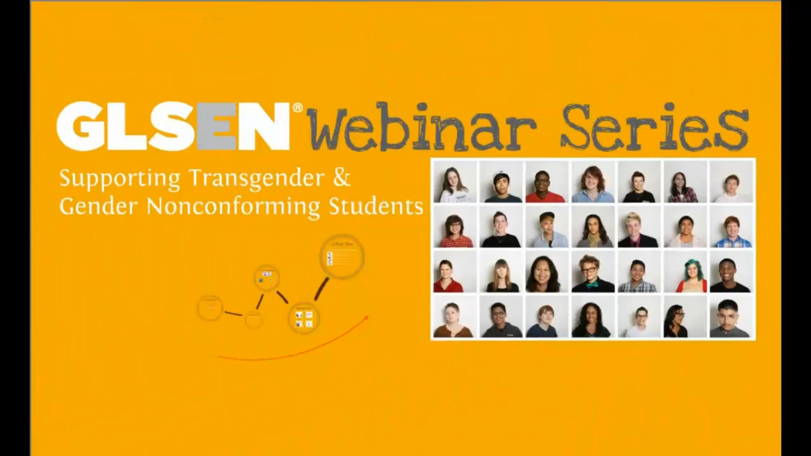 Webinar: Supporting Trans Students