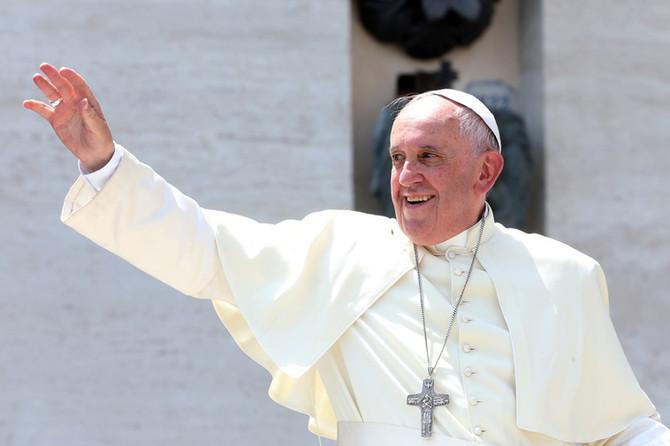 A Papal Education