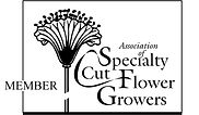 Association of Specialty Cut Flower Growers Badge