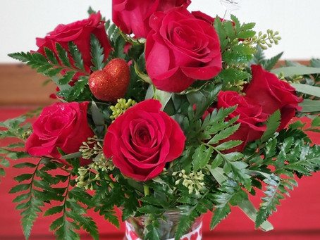 Valentine's Day Roses: Why are they so expensive?
