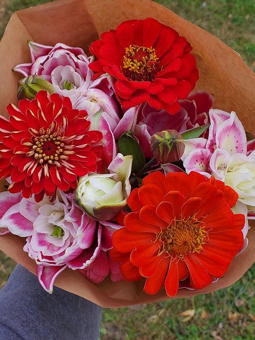Farm Fresh Bouquet