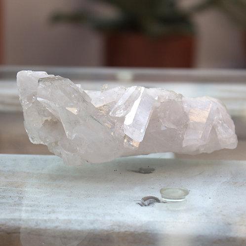 Cristal de Quartzo 2