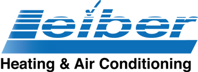 Leiber Heating and Cooling logo No Numbe