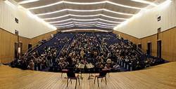 """Conservatorio """"G. Verdi"""""""