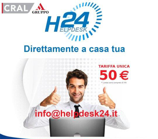 Assistenza - Helpdesk