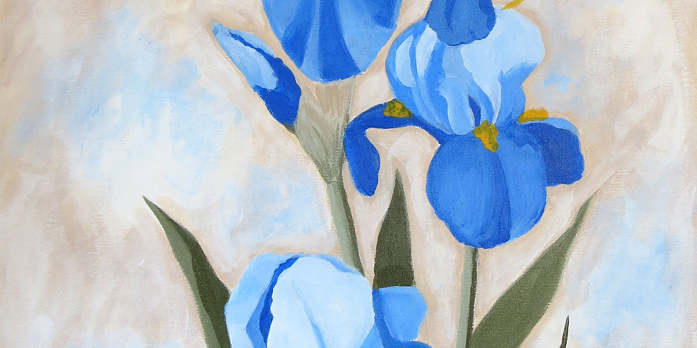 Painting for a Purpose - Spring Wish