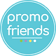 PromoFriends logo
