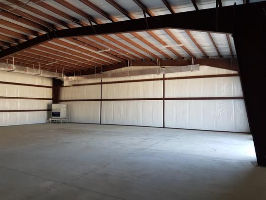 Flex Warehouse Interior