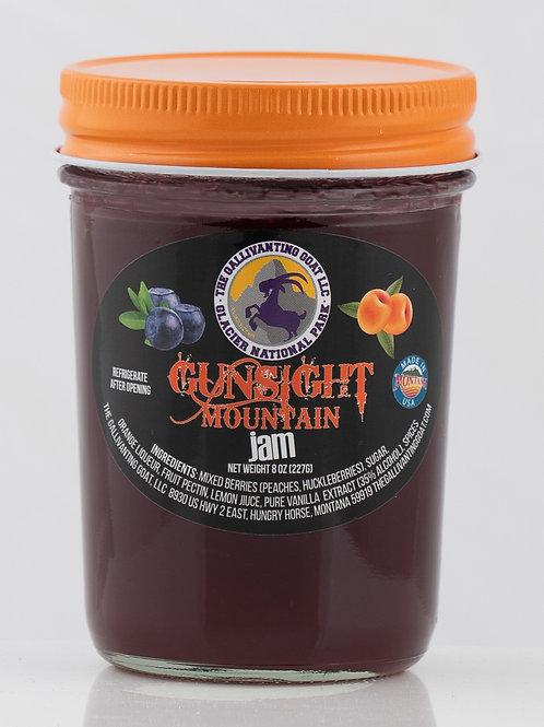 Gunsight Mountain Jam