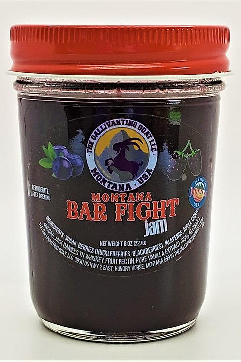 Montana Bar Fight Jam