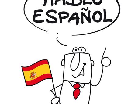 Spanish Lessons in Gibraltar.
