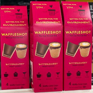 Waffleshots!