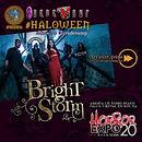 BRIGHTSTORM: Apresentação hoje na Horror Expo 2020!