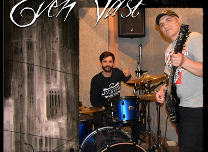 EVEN VAST: Rehearsal video available!