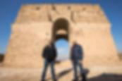 """ANOUSHBARD: Reseña del álbum """"Mithra"""" por New Horizons Zine!"""