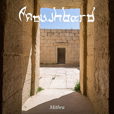 """ANOUSHBARD: Review of the album """"Mithra"""" made by the Metal Mind Reflections blog!"""