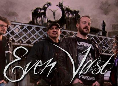 EVEN VAST: Entrevista para el blog Metal Psique