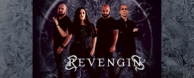 "REVENGIN: Band publishes exciting music video for ""Repairless"""