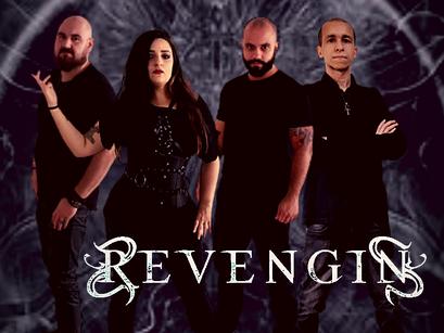 "REVENGIN: Banda publica emocionante videoclipe de ""Repairless"""