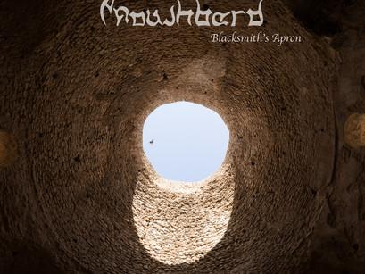 ANOUSHBARD: Iranian Band release new single