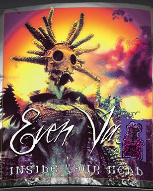 EVEN VAST: Nuevo single gratuito lanzado por el sello estadounidense