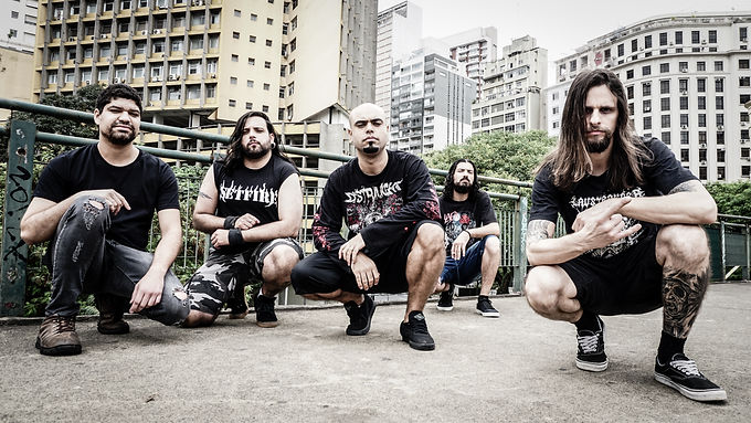 "SETFIRE: Lanzado el making of del videoclip ""Paralyzed"""