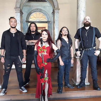 "BRIGHTSTORM: Entrevista para el podcast ""Quarantena do Metal""!"